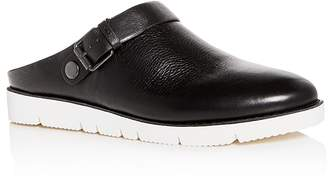 Kenneth Cole Gentle Souls by Women's Esther Leather Mules