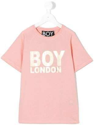 Boy London Kids London T-shirt