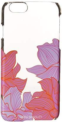 Vera Bradley Clear and Chic Case for Iphone 6