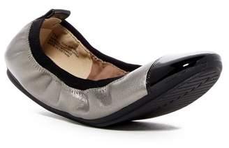 Susina Karsten Ballet Flat - Wide Width Available