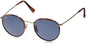 Ray-Ban 0RB3447JM Square Sunglasses