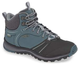 Keen Terradora Wintershell Waterproof Hiking Boot