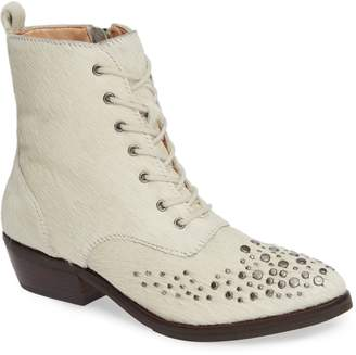 LUST FOR LIFE Portland Boot