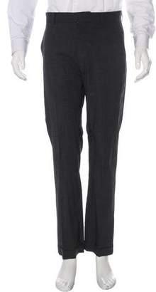 Michael Kors Flat Front Casual Pants