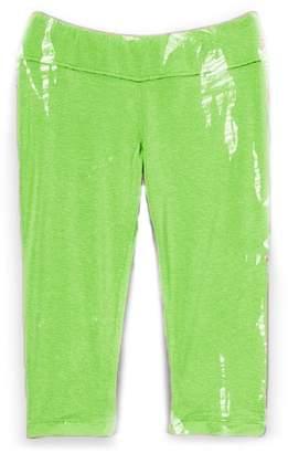 Limeapple Sport Tie Dye Capri Legging (Little Girls & Big Girls)