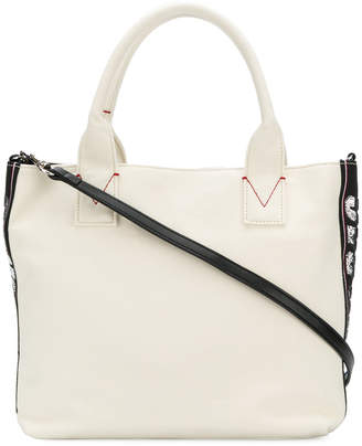 Pinko Abadeco tote