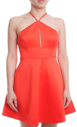 Yipsy Fit Flare Dress