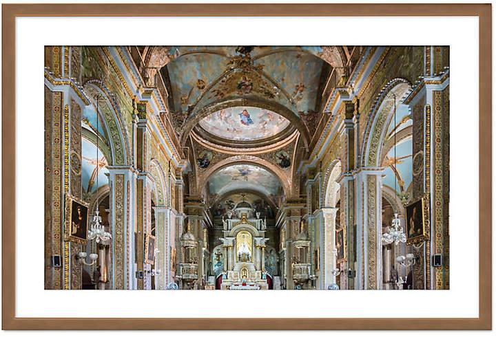Iglesia de la Havana - Richard Silver - 24