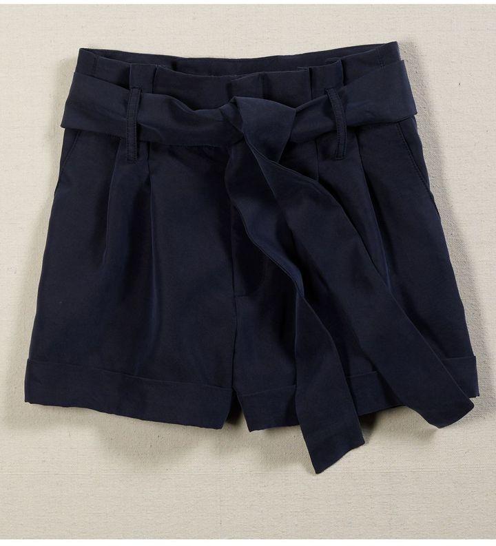 AE Drapey High-Waist Short