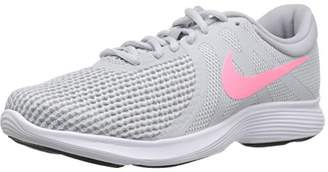 Nike Women's Revolution 4 Wide Running Shoe