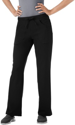 Jockey Plus Size Scrubs Classic Next Generation Comfy Pants