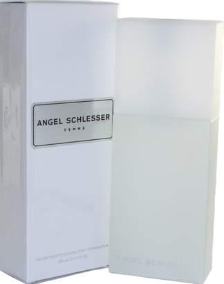 Angel Schlesser for Women, Eau De Toilette Spray 3.4-Ounce