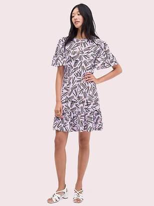Kate Spade Matches Dress, Frozen Lilac - Size 0