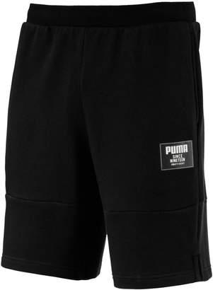 Puma Men's Rebel Block Shorts