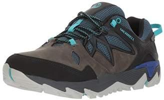Merrell Women's All Out Blaze 2 Waterproof Hiking Shoe