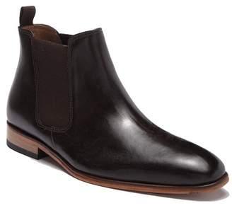 Giorgio Brutini Double Gore Chelsea Boot