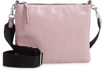 cf1555988a98 Treasure & Bond Mackenzie Leather Crossbody Bag