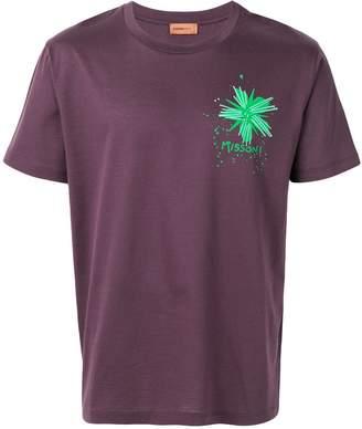 Missoni Mare printed T-shirt