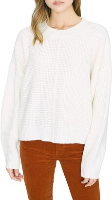 Sanctuary Sorry Not Sorry Chunky Knit Sweater