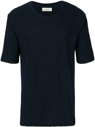 Laneus relaxed fit short sleeve T-shirt