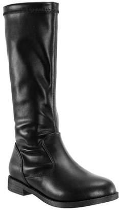 Nina Zoie Tall Stretch Boot