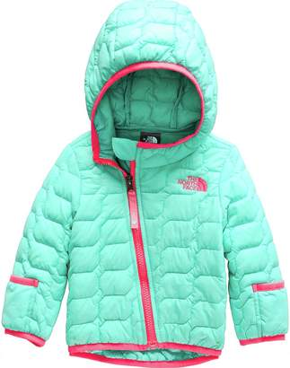 The North Face ThermoBall Hooded Insulated Jacket - Infant Girls'