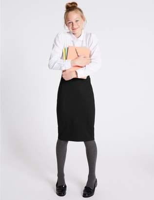 Marks and Spencer Senior Girls' Long Tube Skirt
