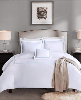 Madison Park Signature Luxury Collection 4-Pc. Full/Queen Duvet Cover Set Bedding