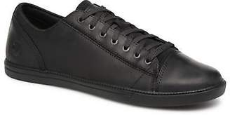 Timberland Men's Fulk Cap Toe Ox Lace-up Trainers in Black