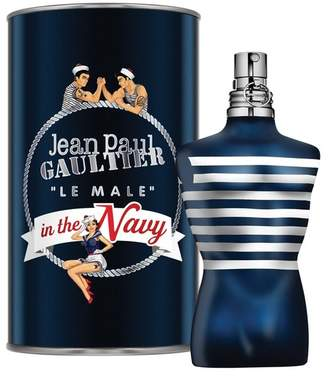 Jean Paul Gaultier Le Male In the NavyEau de Toilette - 4.2 oz.