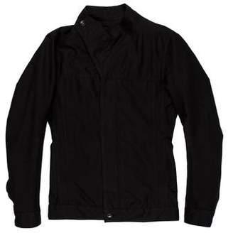 Rick Owens Prisoner Sleeve Jacket