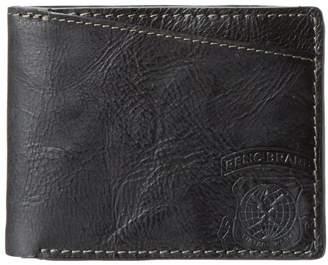 Hatch Relic Men's Traveler Wallet