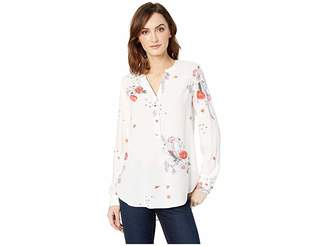 Joules Rosamund - Pop Over Blouse