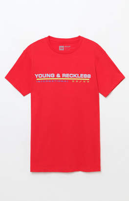 Young & Reckless Voyager T-Shirt