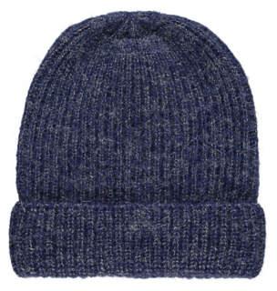 094e0496739 Navy Beanie Hat - ShopStyle UK