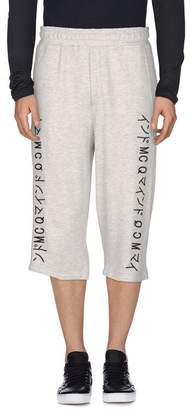 McQ 3/4-length trousers