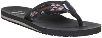 Toms Men's Verano Flip Flop Sandal 10 Men US