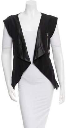 Kimberly Taylor Silk Jacket w/ Tags