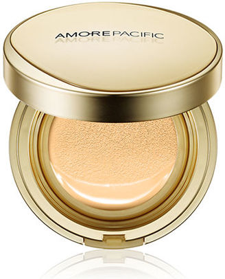 Amore Pacific Age Correcting Foundation Cushion Broad Spectrum SPF 25 $80 thestylecure.com