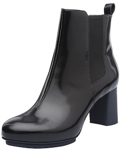 Camper Myriam Patent Leather Boot