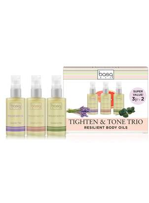 A Pea in the Pod Basq Resilient Body Stretch Mark Oil Value Set