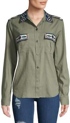 Rails Women's Kona Button-Down Shirt