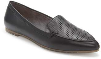 Me Too Alegra Perforated Pointy Toe Loafer