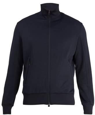 Y-3 Zip-through track jacket