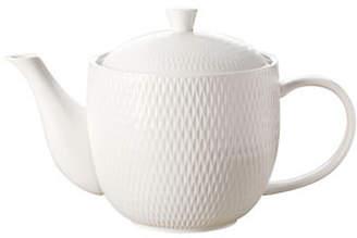 Maxwell & Williams Diamond Porcelain Teapot