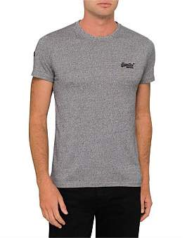 Superdry Orange Label Urban Flash Tee