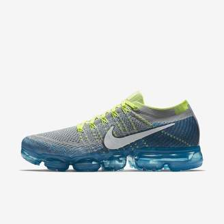 Nike VaporMax Flyknit Men's Running Shoe