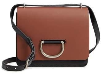 Burberry Small D-Ring Colorblock Crossbody Bag