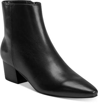 Marc Fisher Tammea Ankle Booties Women Shoes