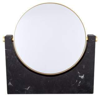 Menu Pepe Black Marble Mirror